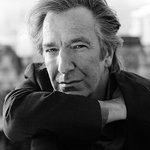 Image for the Tweet beginning: Remembering Alan Rickman (21 February