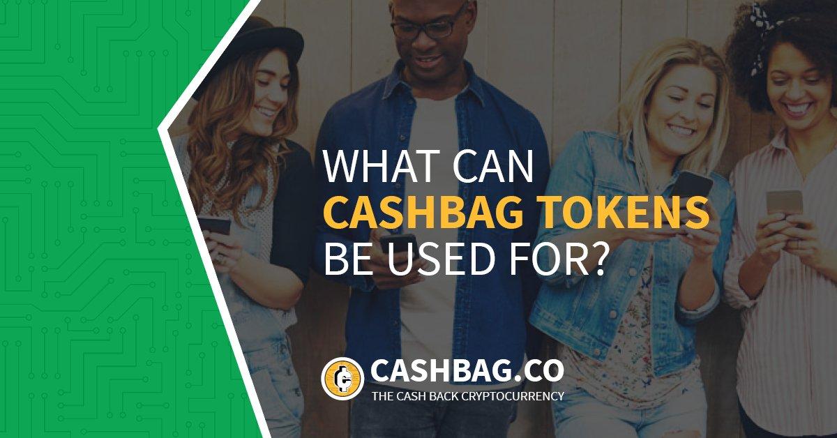 Image result for cashbabg token team