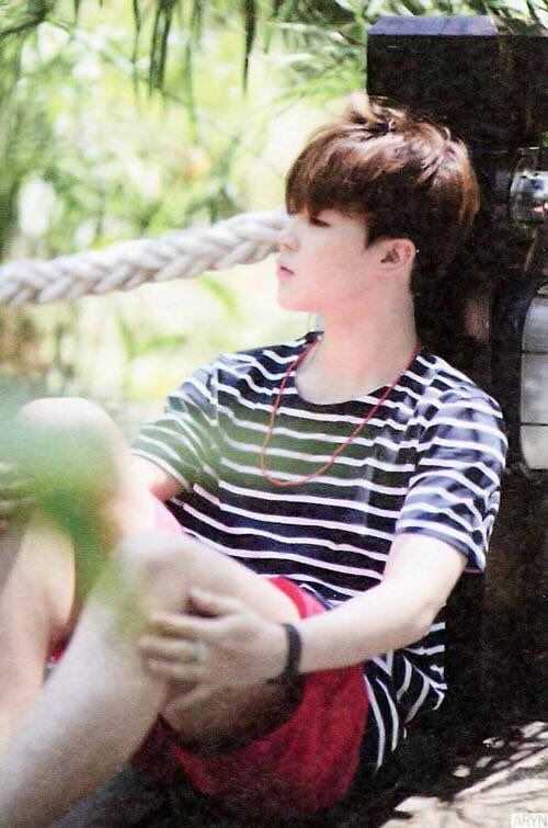YoonMin in one picture 😂👌  @BTS_twt #iHe...