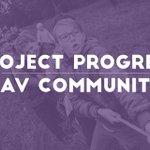 Image for the Tweet beginning: Weekly Report: NavCore Project Progress,