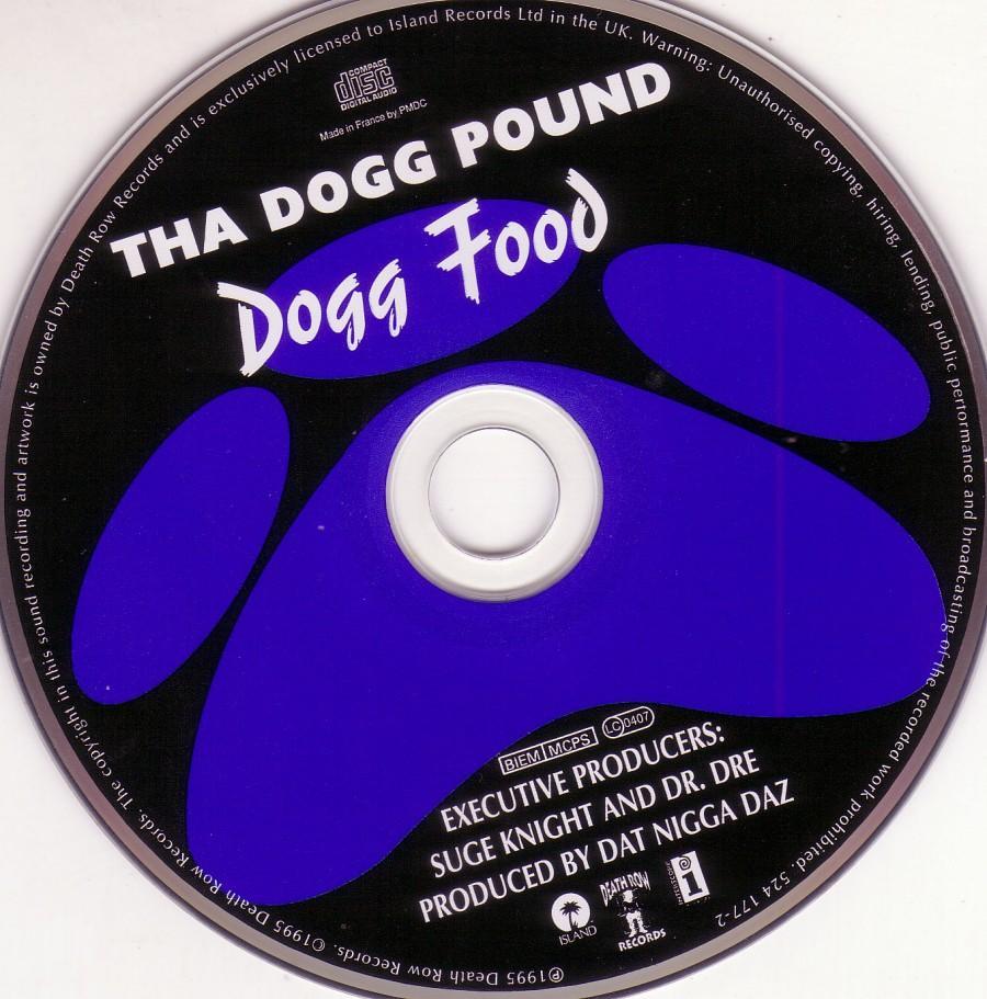 doggfood hashtag on Twitter