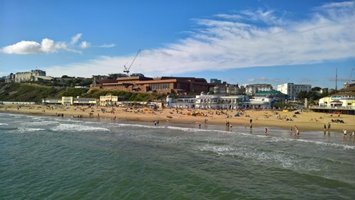 TripAdvisor crowns Bournemouth beach as the UK's best
