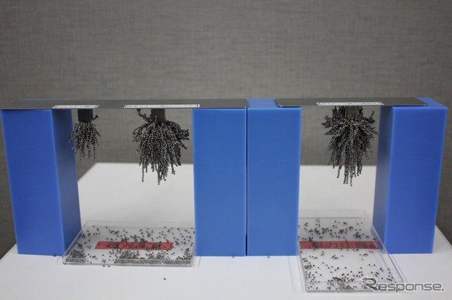 ネオジム使用量を2割減らしても高温時の保磁力が強化---トヨタが世界初の省ネオジム耐熱磁石を開発 https://t.co/GZ0WzOjuyy  #トヨタ #TOYOTA