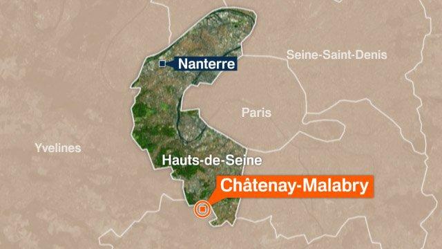 Une femme de 54 ans a été condamnée à 18 mois de prison avec sursis pour avoir fait travailler jusqu'à 18 heures par jour une adolescente, à son domicile dans les Hauts-de-Seine  https://t.co/ulxxznegQB