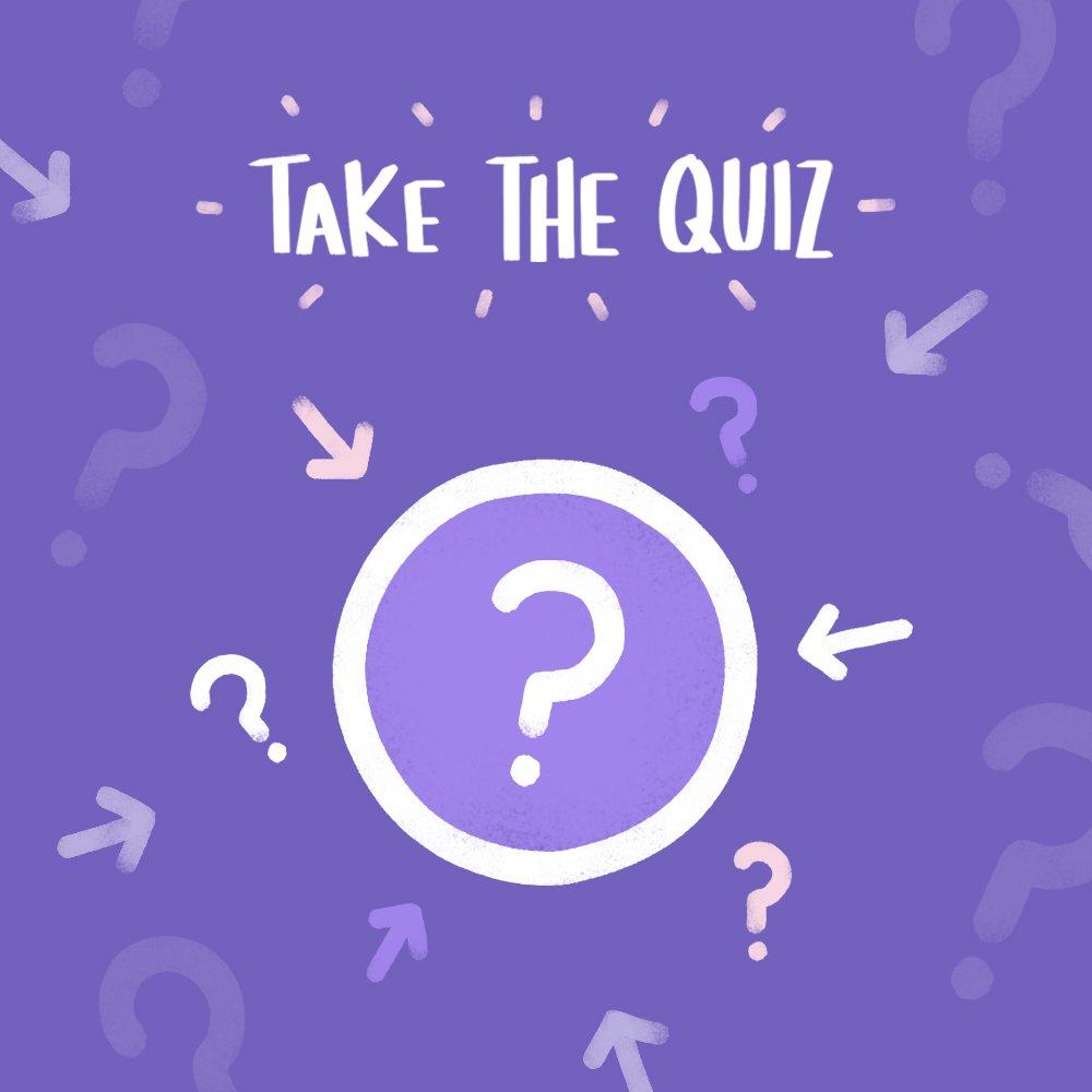 Dating symbol quiz