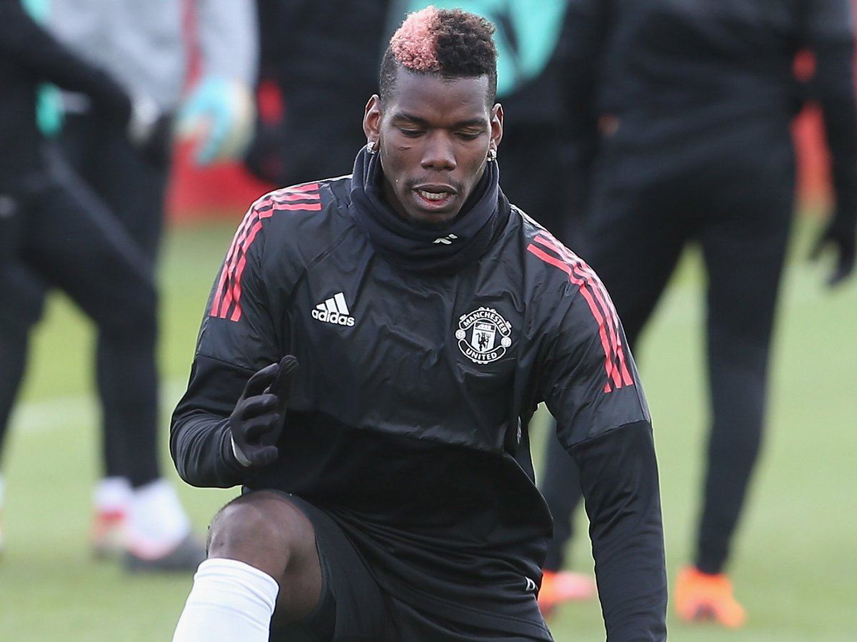 Steven Gerrard and Frank Lampard reveal what Paul Pogba must do in order to succeed at Manchester United  https://t.co/VZrnJOiyNC