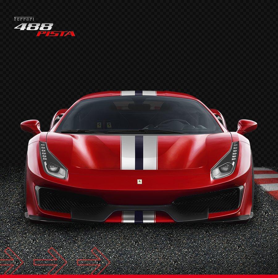 Ferrari (@Ferrari)