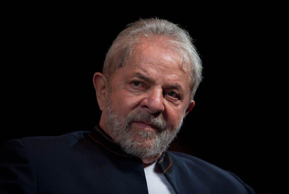Defesa de Lula recorre contra decisão do TRF-4 no processo do triplex https://t.co/w1j8q2xGdi #G1