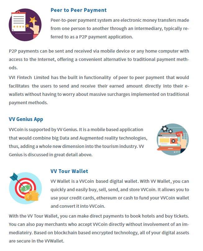 VV Coin description