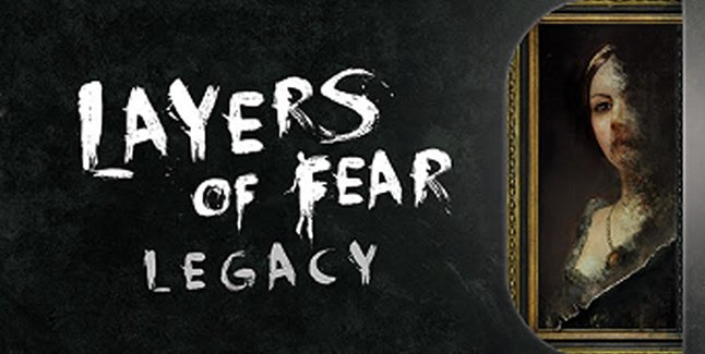 #LayersOfFearLegacy is available today on #NintendoSwitch, it's a digital only release & costs just £17.99! It's great to see these kind of horror titles landing on a Nintendo/portable console, grab some eShop credit in store today if you dare... it's pretty spooky 😱 https://t.co/AJWkcOdjiN