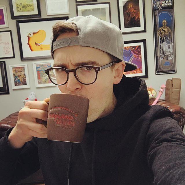 Time to write...and drink coffee. https://t.co/68VJKIrefX https://t.co/XJ4DqpLuAY