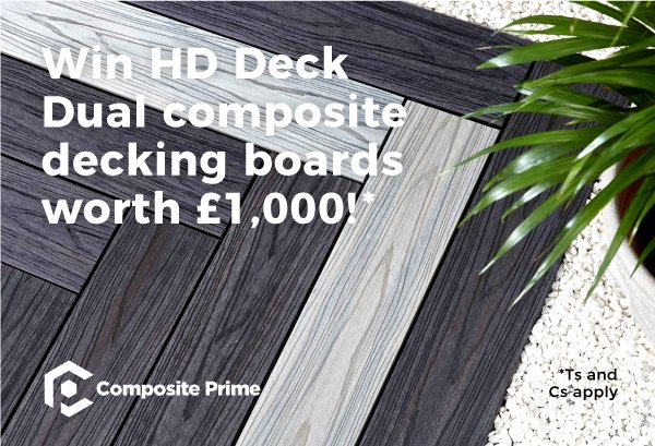 #WinitWednesday- Have you entered our HD #Deck Dual #competition yet? #Follow & #RT to be in with a chance of #winning bit.ly/2F6vPRW