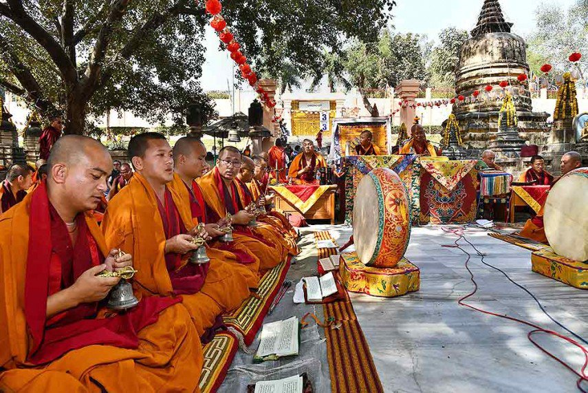 himalayan buddhist culture school - 855×571