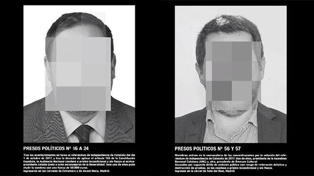 ARCO retira la obra de Santiago Sierra sobre Junqueras y 'los Jordis' https://t.co/gr707LwVK7