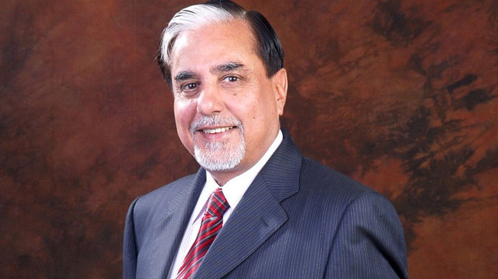 Rajya Sabha MP @subhashchandra to be bestowed with Entrepreneur of the Decade award. https://t.co/HoEaD9aeo1