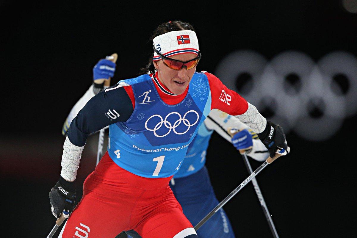 Noruega leva bronze, e Bjoergen se torna a maior medalhista dos Jogos de Inverno: https://t.co/J9v2uUIkqt  #oInvernoÉNosso #OlimpíadaDeInverno