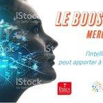 C'est #SoDigital ! Les start-up du #Booster6 seront présentées le 7 mars lors du Booster Day 2018, à l' @ESSCA_Ecole  de #BoulogneBillancourt. https://t.co/gZsHgonZjC