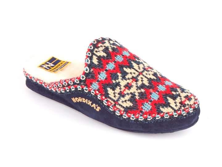 Visita LA CHICA DE LOS 1001 ZAPATOS. ZAPATILLAS DE CASA DE LANA …chicadelos1001zapatos.blogspot.com.es/2018/02/zapati… El complemento ideal cuando estamos en casa. #PymesUnidas #tiendaonline #MujeresEnLaRed #Zapatillas  #1001zapatos
