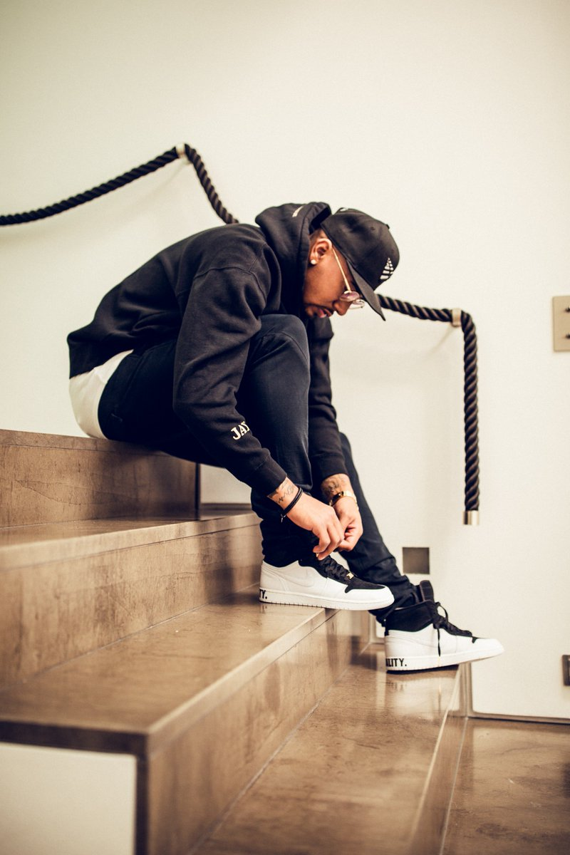 Lacing up for equality 👊🏾 #untilweallwin...