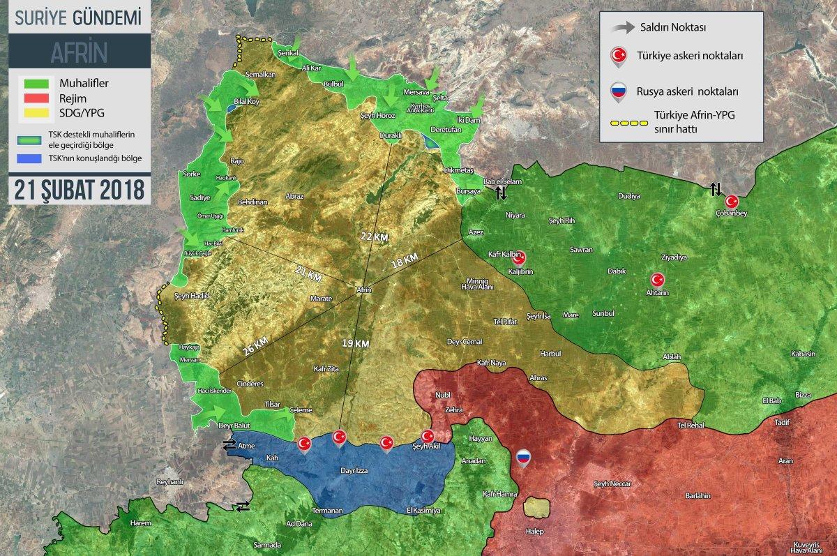 Syrian War: News #17 - Page 6 DWjdgxRX0AAP5z9