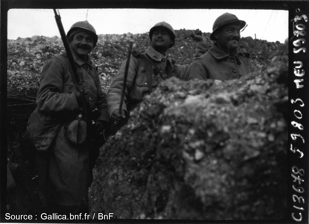 The Battle of #Verdun began #OTD in 1916. This horrific WWI battle – which claimed more than 300,000 lives – lasted just over 300 days.  #LestWeForget @Mission1418