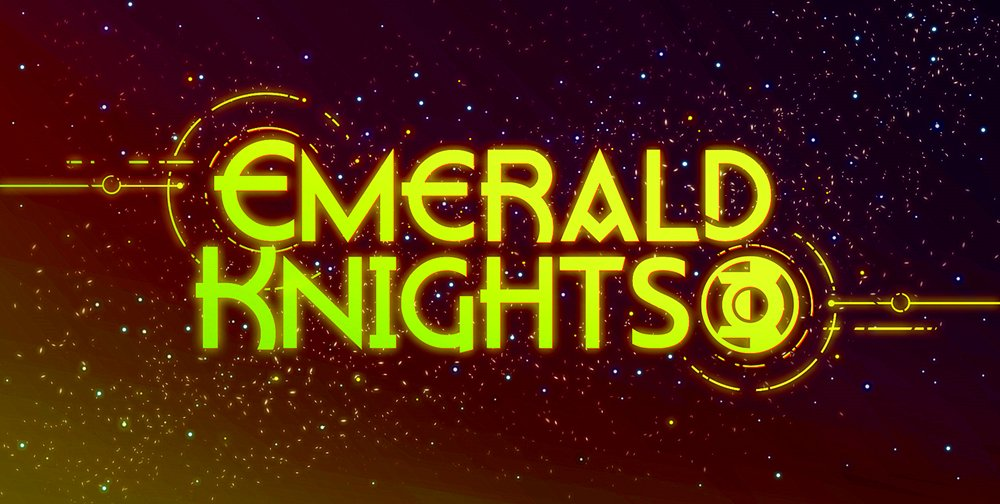 This one looks better. #EmeraldKnights