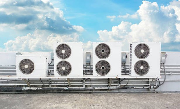 Daikin Air conditioner maintenance Manual