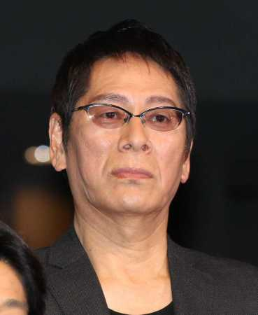 【訃報】大杉漣さんが急死 66歳 https://t.co/ecFFQtZfhT