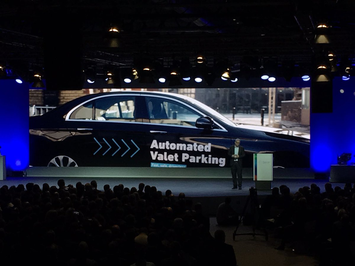 Bosch Connected World kicks off with exciting revelations about #ConnectedMobility and #Human2Machine interactions  #BCW18 #BCW #ConnectedCars #IoT #AI <br>http://pic.twitter.com/wVEqQ4gO2s