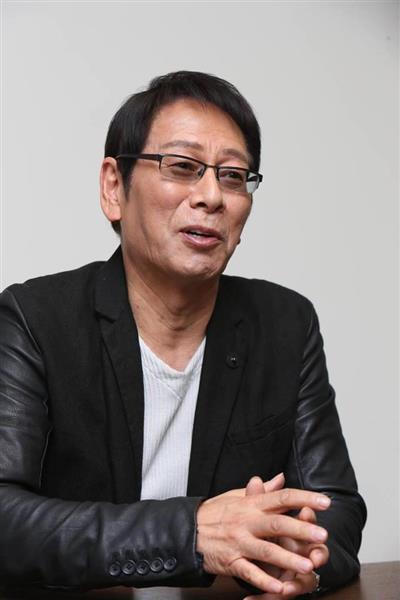 俳優の大杉漣さんが死去 66歳 名脇役として活躍 sankei.com/life/news/1802…