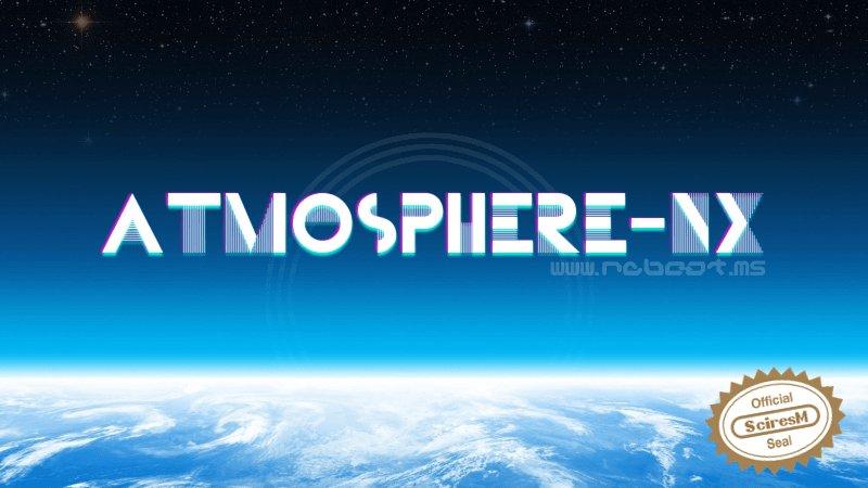 atmospherenx hashtag on Twitter
