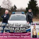 Deutschlands größte Flüchtlingsunterkunft steht am Mittleren Landweg in Hamburg. Ein Kriminalitätsschwerpunkt? Eher nicht. Die ganze Geschichte lest ihr in unserer aktuellen Ausgabe: https://t.co/WhoGlBKcyK
