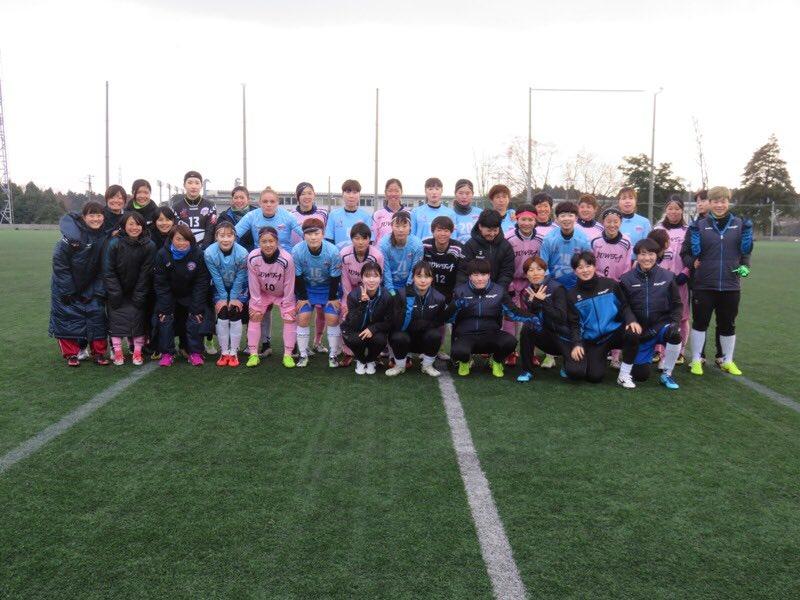 全日本大学女子サッカー連盟 on ...
