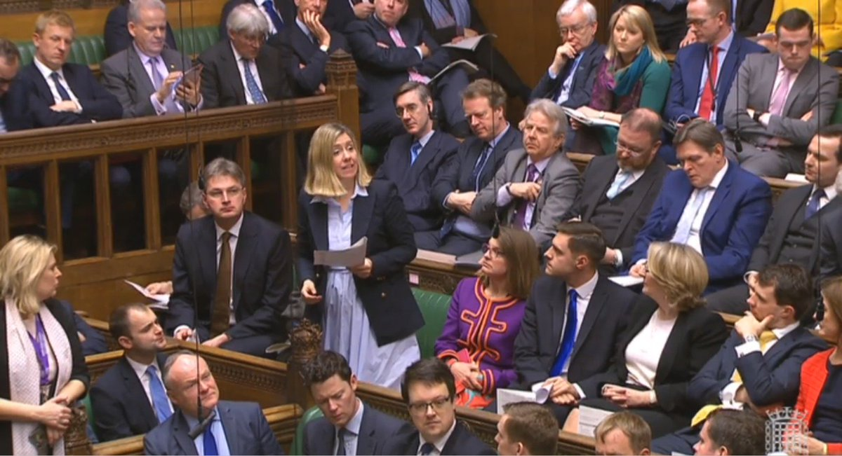 Great to be in #PMQs today asking what the government is doing to support people with #dementia. The carers of people with dementia and memory loss are amazing people and I look forward to hosting my own MPs Memory Surgery in #Morley &amp; #Outwood soon. <br>http://pic.twitter.com/VquNeH84Nk