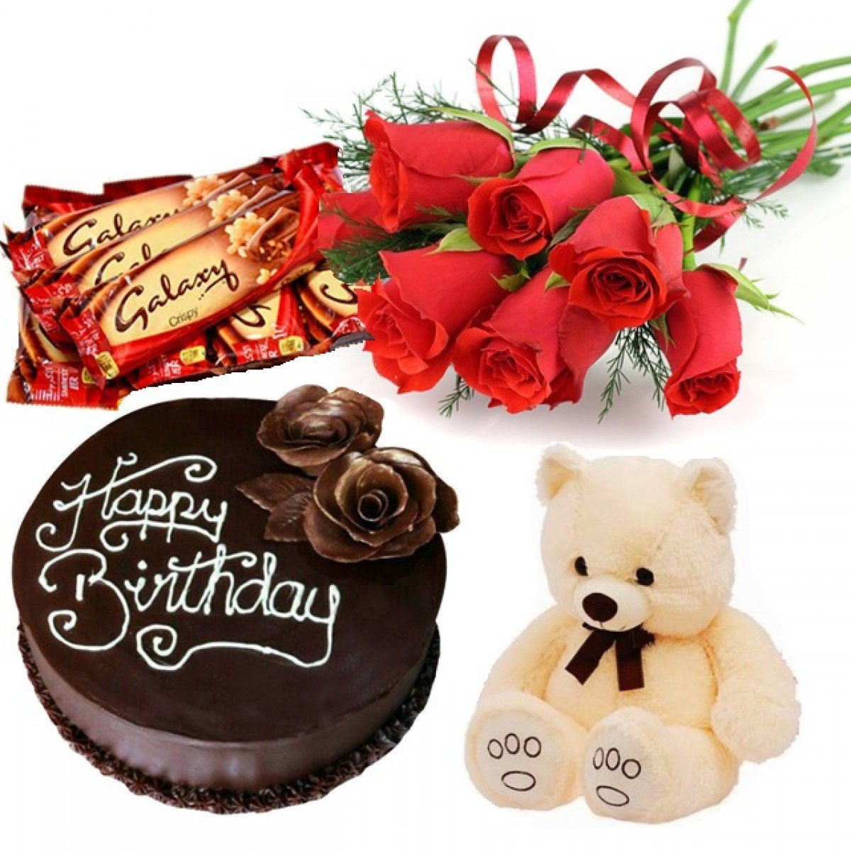 Birthday Of Your Beloved Who Live In USA Yeah Giftblooms Gifts Collection Are Perfect To Surprise Him Her