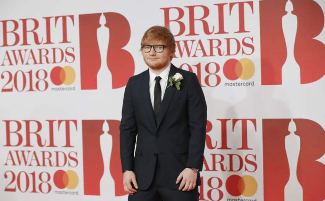 Doesn't Ed look smart? 👏❤️ Find out what...