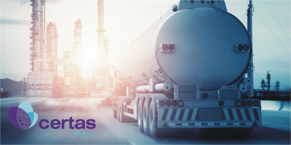 Certas Energy Choose MOTOTRBO™ ATEX Radio Communications Equipment for their Sites https://t.co/rx3mnkqj2H  #certasenergy #digitaltwowayradio #mototrbo #twowayradio #fuel #casestudy #marinefuel #heretosupportyou @MotSolsEMEA