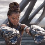"'Black Panther' Is Groundbreaking, But It's Shuri Who Could Change The World https://t.co/ItN7tFkp3k ""She's also the funniest character in the movie, steals every scene she's in and — for my money — the most important character."" #BlackPanther #Shuri #ShuriOverEverything"
