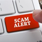 Need to reach @amazon customer service? Be careful of a recent #scam involving fake support phone numbers posted online. Details here: https://t.co/rwpw9RGEih #Amazon #OnlineShopping