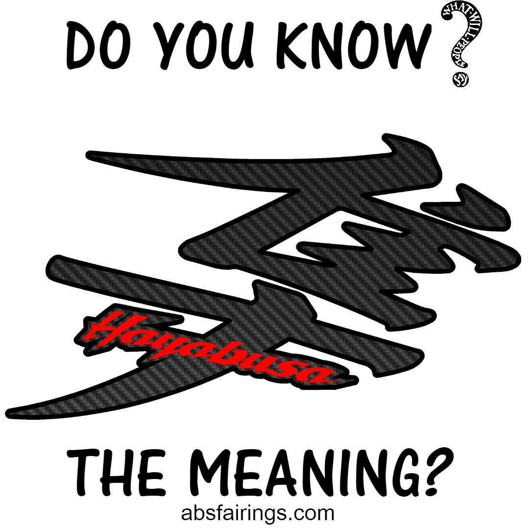 Absfairings On Twitter The Kanji Symbol Meaning Is Peregrine