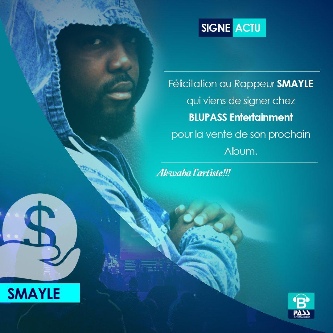 Bienvenue à Smayle ! https://t.co/yT5EEq...