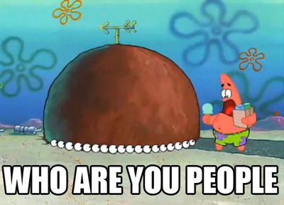 Me seeing all the guys the Pirates are trading for and signing 🙄