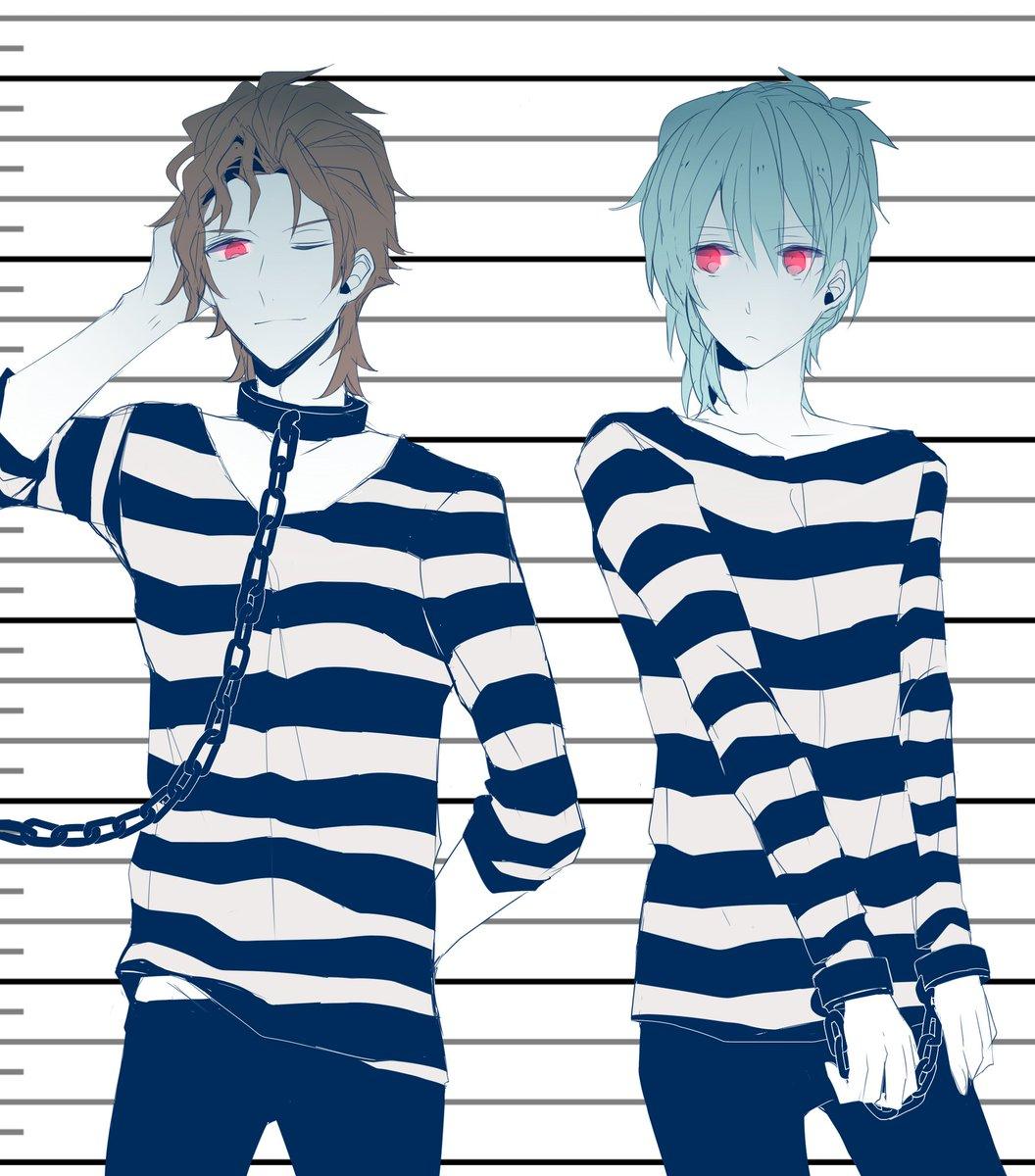 この2人あまり身長差がない(むしろ藍ちゃんのが高い)のたまらん