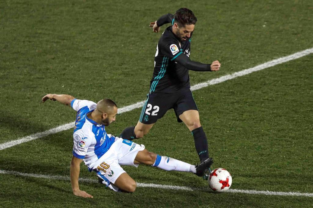#EnVivo ⚽ ¡Gol del Real Madrid! ¡Gol de...