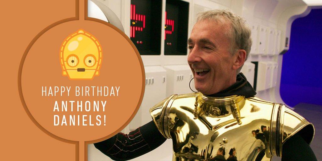 Join us in wishing @ADaniels3PO a happy...