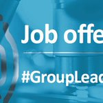 📣 [ #Joboffer ] 📣 The deadline is approaching ! Share the news !  Group Leader: 26th February Postodoc: 28th February  More details 👉   #recruitment #Science #PI #GroupLeader #Postdoc #Marseille https://t.co/mNKkfcU8D1