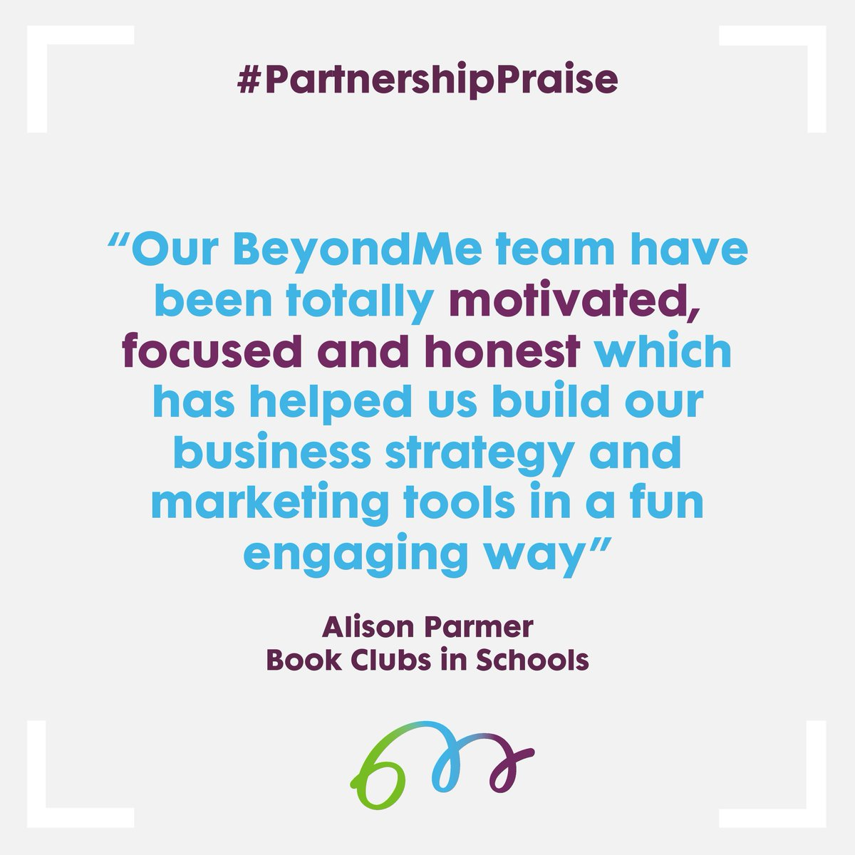 This is why we exist.   To help impactful organisations like @Schoolbookclubs access the talent of professionals that are eager to give in a meaningful way.   Join a webinar to learn how your organisation can benefit https://t.co/SMMrBqayvh
