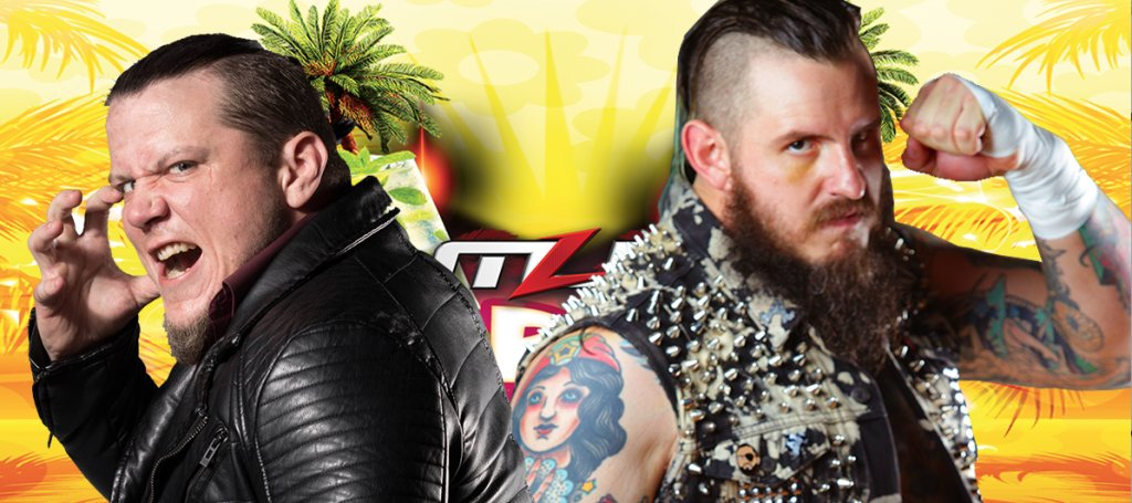 BIG BRAWL SIGNED FOR MLW MARCH 8 CARD: BRODY KING VS. SAMICALLIHAN mlw.com/2018/02/21/big…