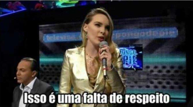 Quando alguém fala que #EuPareçoCom o me...