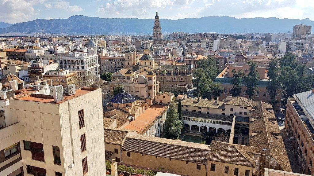 ¡ #Murcia Qué Hermosa Eres ! ☀